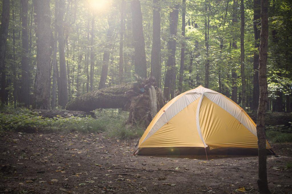 Camping Apeldoorn