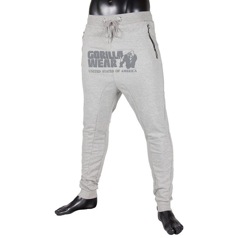 Gorilla Wear joggers